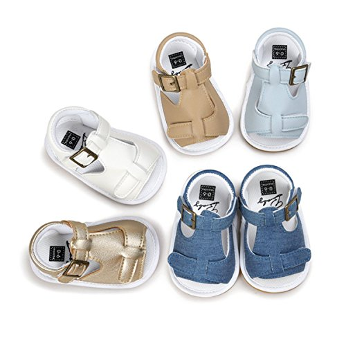 Pictures of Save Beautiful Summer Baby Sandals Infant Boys 2