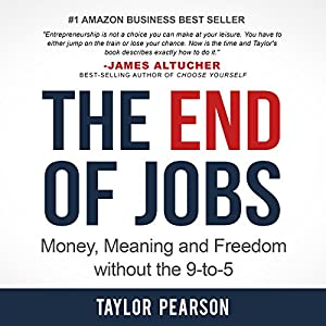 The End of Jobs Audiobook