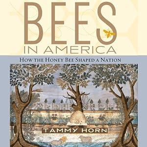 Bees in America Audiobook