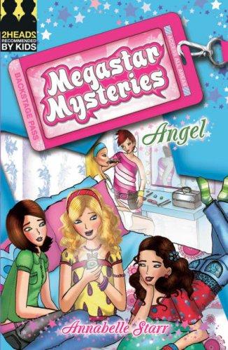 Angel (Megastar Mysteries) ebook