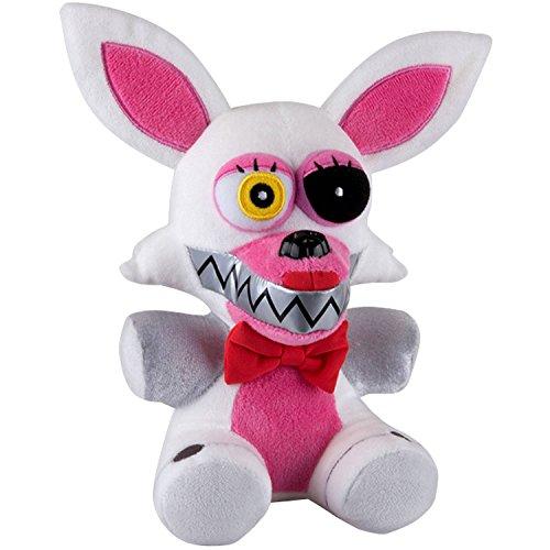 "Five Nights At Freddys - Mangle Nightmare Plush - 20cm 8"""