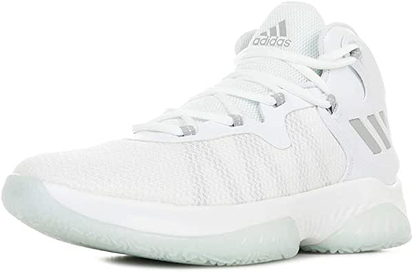 adidas Explosive Bounce, Zapatillas de Baloncesto Unisex Adulto ...