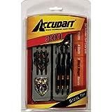 Accudart 301 Set - Steel Tips