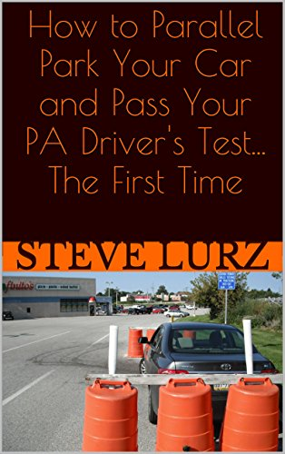 How to Parallel Park Your Car and Pass Your PA Driver's Test... The First - Parallel Car