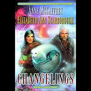 Changelings Audiobook