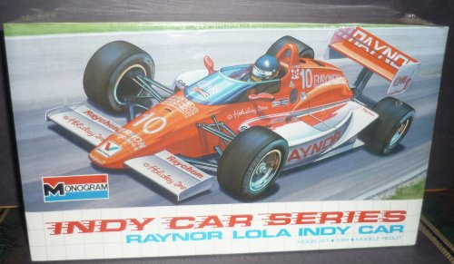 Indy Car Series - 6