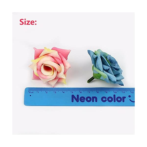 Flower-Heads-in-Bulk-Wholesale-for-Crafts-Outdoor-Artificial-Rose-Flower-Heads-Silk-Flowers-DIY-Home-Wedding-Decoration-Fake-Flowers-Party-Festival-Decor-20pcs-5cm