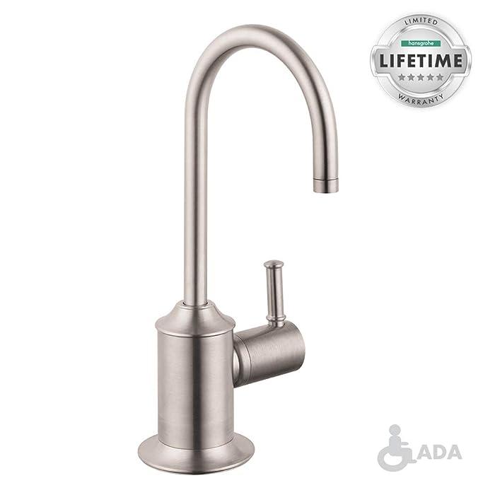 Top 10 Talis C Beverage Faucet Steel Optic