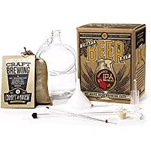 Craft a Brew Oak Aged IPA Beer Brewing Kit