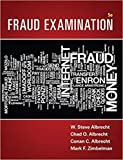 img - for [1305079140] [ 9781305079144] Fraud Examination 5th Edition-Hardcover book / textbook / text book