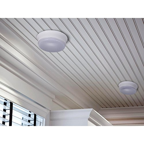 Cheap  Easy Spin LED Ceiling Light, 7 inch 11.5 Watt LED Ceiling Light,..