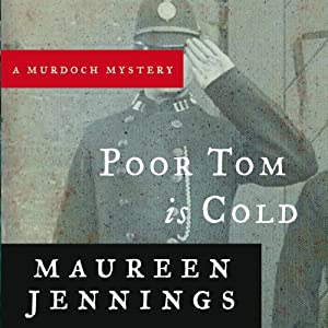 Poor Tom Is Cold Audiobook