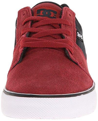 Para Rojo Shoe Dc Zapatillas Shoes Tonik Hombre wWSn0qfUIz