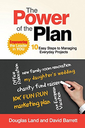 Power Plan - The Power of The Plan: Empowering the Leader in You