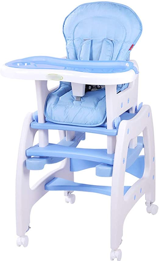 Byx Booster Seat Baby Dining Chair Children Dining Chair