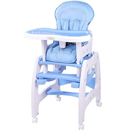 Amazon.com: Byx  Booster Seat Baby Dining Chair Children ...