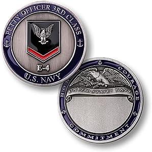 Navy Petty Officer Third Class