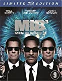 Men in Black 3 - Edition Limitée Boîtier SteelBook [Blu-ray]