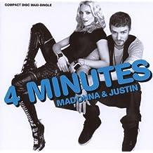 4 Minutes - Maxi