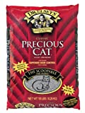 Precious Cat Classic Premium Clumping Cat Litter, 18 pound bag, My Pet Supplies