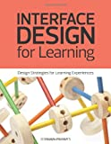 Interface Design for Learning, Dorian Peters, 0321903048