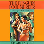 The Penguin Pool Murder: Hildegarde Withers, Book 1 | Stuart Palmer
