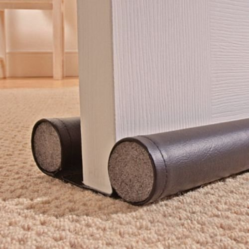 Door excluder all our draught excluders suit our large for Door excluder