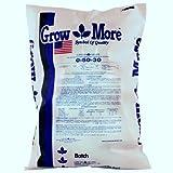 Grow More Flower Hardener (0-50-30) 5 lb