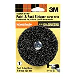 3m drill - 3M Paint and Rust Stripper Brush