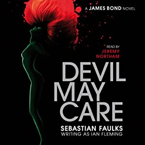 Devil May Care Hörbuch