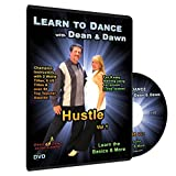 Hustle Vol 1 - Learn the Basics & More (Hustle Dance Lessons DVD)