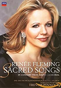 Renee Fleming: Sacred Songs