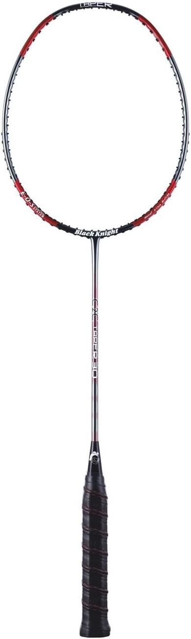 Black Knight C2C Taper 30 Badminton Racquet Regular dealer unisex