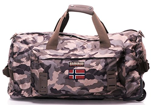 sports shoes 93705 76682 Borsa Borsone Trolley Napapijri Tracolla Uomo Men Bag Donna ...