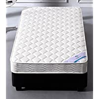 Home Life Comfort Sleep 6-Inch Mattress GreenFoam Certified - Queen - New