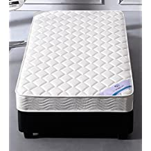 Home Life Comfort Sleep 6-Inch Mattress GreenFoam Certified - Twin - New2