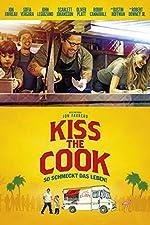 Filmcover Kiss the Cook - So schmeckt das Leben
