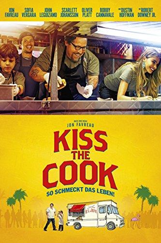 Kiss the Cook - So schmeckt das Leben Film