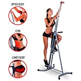 MaxiClimber(r) - The Original Patented Vertical