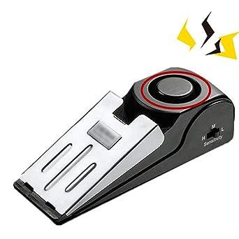 Tope de alarma para puerta con 120 dB, Frontoppy Tope de ...