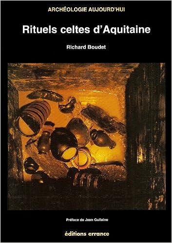 Livres gratuits Rituels celtes d'Aquitaine epub, pdf