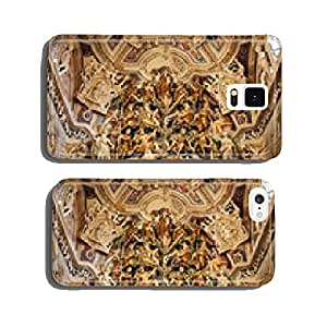 Baroque sculpture of Jesse Tree in Sicily cell phone cover case iPhone5