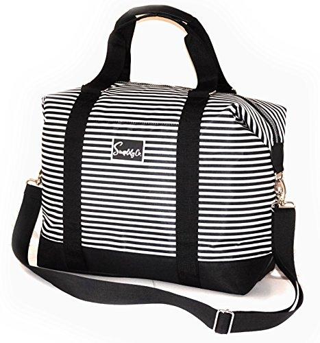 Travel Weekender Overnight Carry Shoulder product image