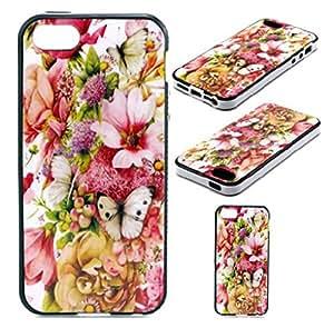 Case For iPhone 6 Plus,iPhone 6 Plus Case,iPhone 6 Plus Hybrid Case,iPhone 6 Plus 5.5 Case,iPhone 6 Plus 5.5 TPU Case,Addigital Cartoon Print Hyrbid Back Case Cover Case For iPhone 6 Plus 5.5 inch 001
