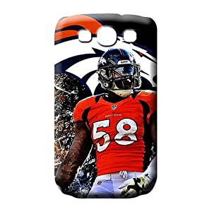 samsung galaxy s3 Proof Hot For phone Cases phone cover case von miller two