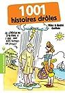 1001 histoires drôles par Guillois
