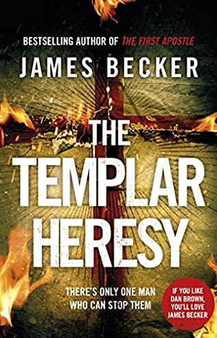 book cover of The Templar Heresy