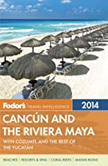 Fodor's correspondents highlight the best of the area, including the Riviera Maya's beaches, Cancún's vibrant nightlife, and Cozumel's brilliant coral reefs. Our local experts vet every recommendation to ensure you make the most of your time,...