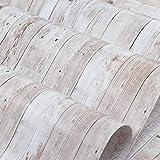 """Wood Self Adhesive Paper 17.71"""" X 32.8 Ft"""