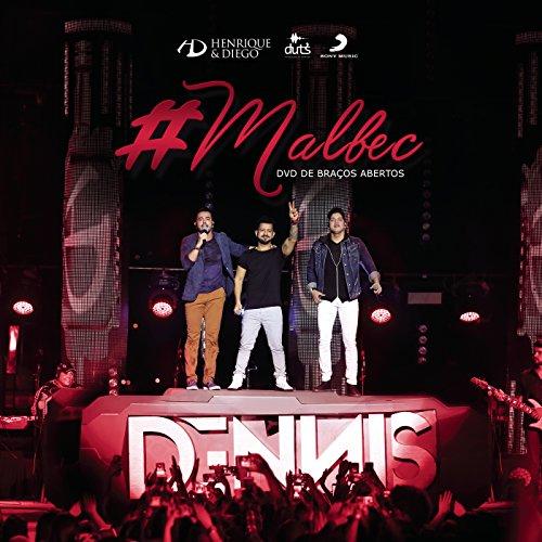 Malbec (Part. Dennis Dj) (Ao Vivo)